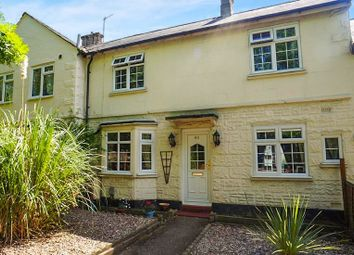 Thumbnail 3 bed terraced house for sale in Stanstead Road, Hertford