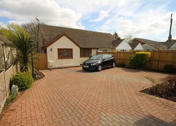 Thumbnail 3 bed semi-detached bungalow for sale in Canterbury Road, Hawkinge