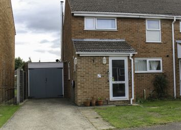 Thumbnail 3 bed semi-detached house for sale in Pippins Road, Bredon