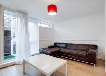2 bed maisonette to rent in Oakley Square, London NW1