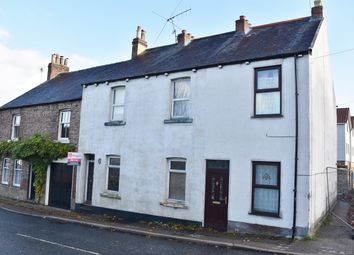 Thumbnail 2 bed end terrace house for sale in Stonebridgegate, Ripon