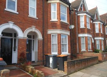 Thumbnail 1 bed flat to rent in Flat Goldington Avenue, Bedford