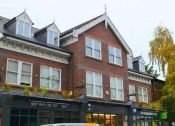 Thumbnail 2 bed flat for sale in Lark Lane, Sefton Park, Liverpool