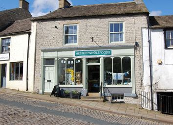 Thumbnail Retail premises to let in Front Street, Alston