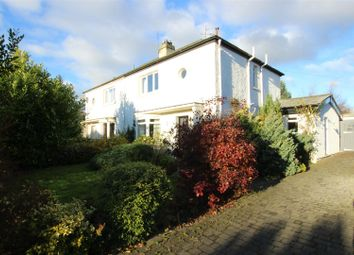 Thumbnail 3 bedroom semi-detached house for sale in St. Johns Road, Broxburn