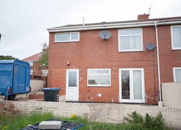 Thumbnail 3 bed semi-detached house for sale in Kenny Square, Wingate