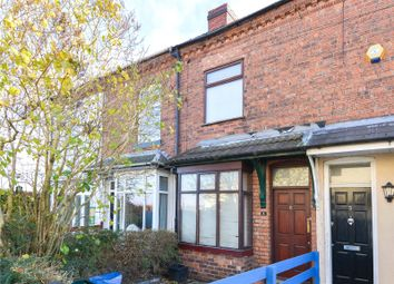 2 bed terraced house for sale in The Grove, Daisy Road, Edgbaston, West Midlands B16