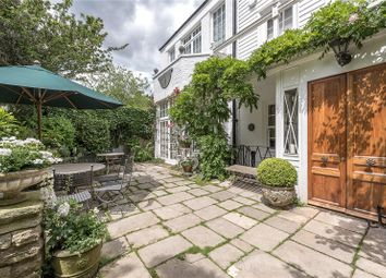 Thumbnail 7 bedroom terraced house for sale in Spaniards End, London