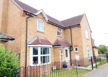 Thumbnail 4 bed detached house to rent in Bewicke View, Birtley, Chester Le Street
