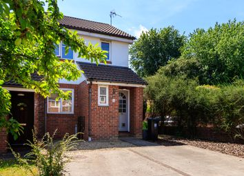 Thumbnail 2 bed semi-detached house for sale in Cherrytree Court, Bristol
