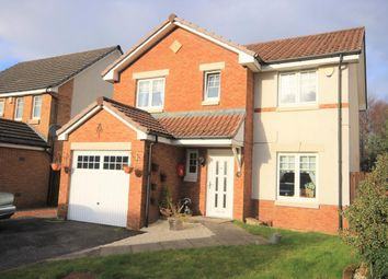 4 bed detached house for sale in Kirkland Street, Motherwell ML1