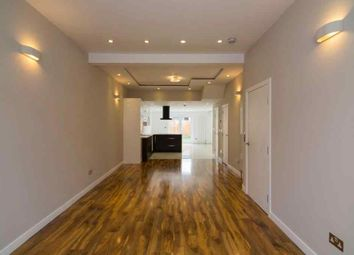 Thumbnail 5 bed terraced house for sale in Corporation Street, London