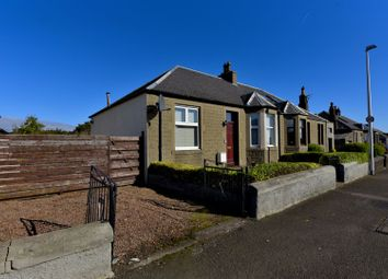 Thumbnail 3 bed semi-detached bungalow for sale in Ross Street, Dunfermline