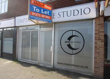 Thumbnail Retail premises to let in 80, Springett Avenue, Ringmer, Lewes, East Sussex