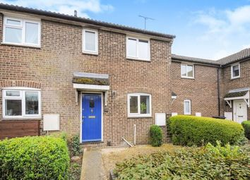 Thumbnail 2 bed terraced house for sale in Castle Dore, Freshbrook, Swindon, Wiltshire