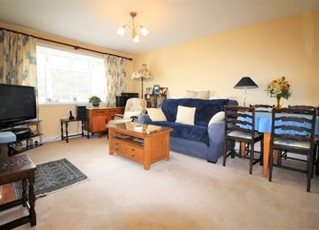 Thumbnail 2 bed flat for sale in Wright Road, Heston