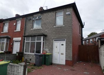 Thumbnail 2 bed property to rent in Miller Road, Preston