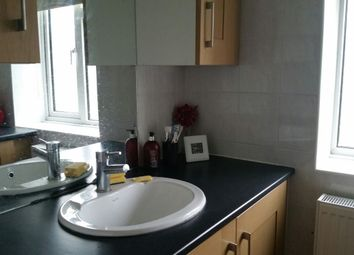 Thumbnail 2 bed flat to rent in Greenwood Mansions, Lansbury Avenue, Upney