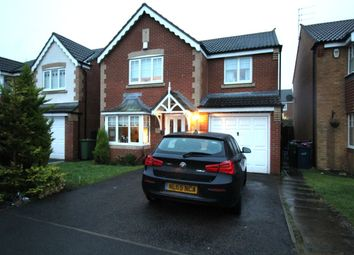 Thumbnail 4 bedroom detached house for sale in Fairfield, Houghton Le Spring