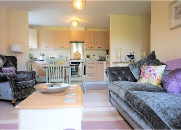 Thumbnail 2 bed flat for sale in Wellspring Gardens, Dudley