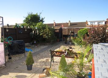 2 bed terraced bungalow for sale in Estoril, Yate, Bristol BS37