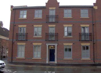 Thumbnail 1 bedroom flat to rent in Baker Street, Hull
