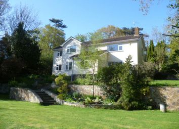 Thumbnail 4 bed detached house for sale in West Hill Lane, Budleigh Salterton