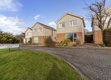 Thumbnail 3 bed detached house for sale in North Bughtlin Neuk, Edinburgh