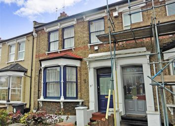 Thumbnail 4 bed terraced house for sale in Fraser Road, Walthamstow, London