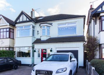 Thumbnail 6 bed semi-detached house for sale in Eastern Avenue, Southend-On-Sea