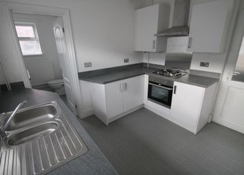Thumbnail 2 bed semi-detached house for sale in Elliot Street, New Tredegar