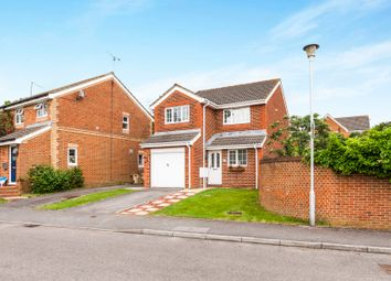 Thumbnail 3 bed detached house to rent in Walsh Avenue, Warfield
