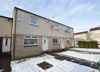 Thumbnail 2 bedroom terraced house for sale in Hallside Avenue, Cambuslang, Glasgow