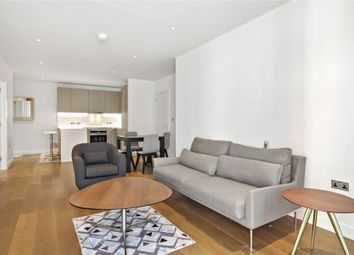 Thumbnail 2 bed flat to rent in Pienna Apartments, 2 Elvin Gardens, Wembley