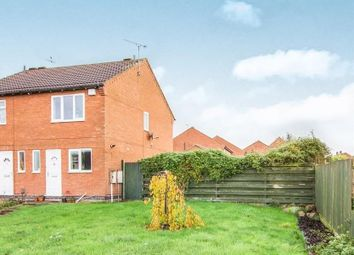 Thumbnail Property to rent in Pochins Close, Wigston