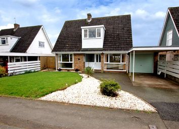 Thumbnail 4 bedroom detached house for sale in Lawnswood Road, Wordsley
