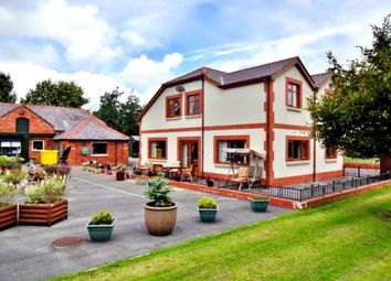 Thumbnail Leisure/hospitality for sale in Denbigh, Clwyd