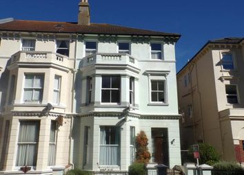 Thumbnail Property for sale in Upperton Gardens, Eastbourne, East Sussex