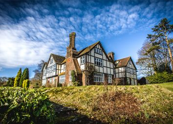 Thumbnail 2 bed flat for sale in Monks Manor, Honeywood Lane, Okewood Hill, Surrey