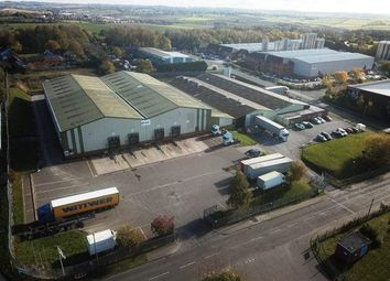 Thumbnail Light industrial for sale in Bramble Way, Cotes Park Industrial Estate, Somercotes