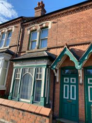 Thumbnail 2 bed terraced house to rent in Bearwood Road, Smethwick