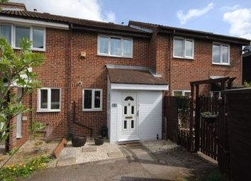 Thumbnail 2 bed terraced house for sale in Leonard Mews, Braintree