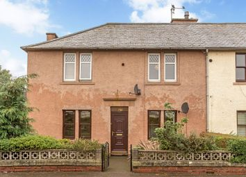Thumbnail 2 bed flat for sale in Stoneybank Gardens, Musselburgh