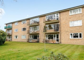 Thumbnail 2 bed flat for sale in Conifers, Weybridge