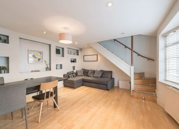 Thumbnail 1 bedroom mews house to rent in Ryders Terrace, St Johns Wood