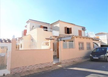 Thumbnail 4 bed villa for sale in Spain, Valencia, Alicante, Playa Flamenca