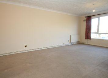 Thumbnail 2 bed flat to rent in Datchworth Turn, Leverstock Green, Hemel Hempstead