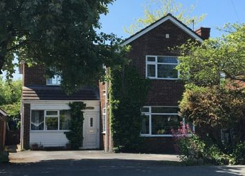 Thumbnail 3 bed detached house to rent in Station Road, Legbourne, Louth