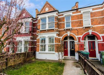 Thumbnail 3 bed maisonette for sale in Kilmorie Road, Forest Hill