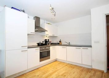 Thumbnail 2 bedroom flat to rent in Carter House, Battersea